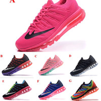 air max classic - 2016 High Quality Classic Air Mesh Max White Colors Mixed Sneakers for Cheap Mens or Womens Sport Casual Jogging Running Shoes