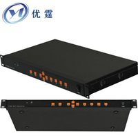 Wholesale Video Wall Controller HDMI VGA AV USB Processor x3 six images stitching image processor TV