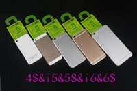 Wholesale R SIM R SIM RSIM Rsim10 Unlock Card for iphone s S S ios X G G CDMA Sprint AU Softbank s direct use no Rpatch