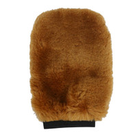 Wholesale New Arrival Fashion Wool Washing Paws Car Wash Gloves Car Wash GlovesCleaning Gloves Car Supplies