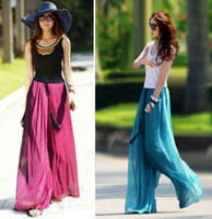Where to Buy Wide Leg Palazzo Pants Plus Size Online? Where Can I ...