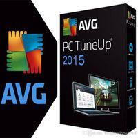 Wholesale AVG PC Tuneup New Global Fashion New Keys
