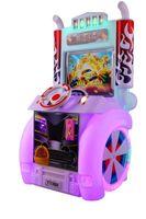 arcade race - Kids parkour machine coin operated Kids Parkour Amusement Racing Game Machine