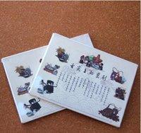 beijing postcards - Postcards of department of Beijing Opera characters