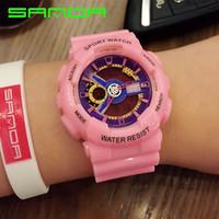 Wholesale Men G Sports Shocking Watches All Function Work Waterproof Led Wristwatch S Shock GA110 Watch