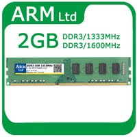 Wholesale DDR3 GB GB MHz MHz RAMs For Desktop PC Memory High Compatible AMD Fast Shipping