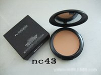 Wholesale Face foundation NC foundation for makeup powder make for beuty