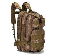 Wholesale Hot Selling Men s Oxford Backpack Vintage Military Back packs Schoolbag Camouflage Men Backpack Travel Bag for Male Bagback N021