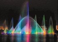Wholesale High tech nano technology LED color lamp