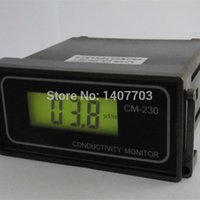 Wholesale Water Conductivity monitor with probe low price