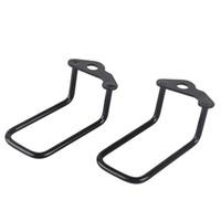 Wholesale High Quality Mountain Road MTB Cycling Bike Bicycle Rear Derailleur Chain Guard Gear Protector Rack Black