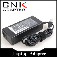 For Apple apple notebook charger - New Original W Laptop Power Adapter For Lenovo C355 C360 C365 C455 V A Square USB Notebook Charger