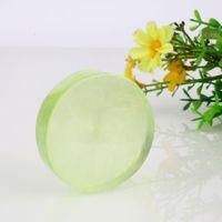 Wholesale Natural Oil Moisturizing Handmade Soap Deep Cleansing Body Skin Care Gift