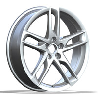 Wholesale LY880166 Aluminum alloy rims is for SUV car sports Car Rims modified inch inch inch inch inch