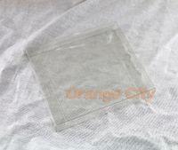 al por mayor vaina del cartucho tarjeta de juego-De alta calidad de plástico transparente transparente juego de tarjeta de protección para el juego NES cartucho juego de cajas