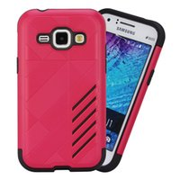 For Samsung ace brand - For Samsung J1 AMP Express Ace LTE Heavy Duty TPU PC Hybrid Phone Case For Samsung J1 Ace VE Protective Armor Mobile Phone Case
