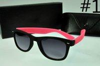 achat en gros de x lunettes ray-Livraison gratuite Nouveau cadre de rayons X 2017 Lunettes de lunette Lunettes de soleil unisexe Femme et homme Lunettes de vue Lunettes de soleil et boîte