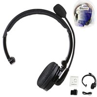 bh headphones - BH M10B High Quality Factory Price Multi point Wireless Bluetooth Headphone Headset Earphone with Mic for Truck Driver PS3 PC