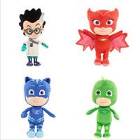 20-25cm PJ masque jouet en peluche jouet en peluche de peluche pour les enfants Meilleur cadeau Livraison gratuite