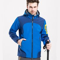 Wholesale In the new fashion trend autumn and winter blazer European and American wind climbing suit