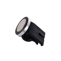 best hand phone - Best Price Handsfree Car Mount Holder Metal Swivel Phone Galaxy Disc Mount Phone For iPhone GPS Free Your Hand EA1475