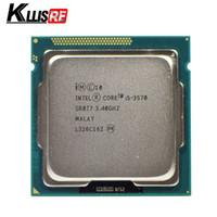 Wholesale Intel I5 Processor Quad Core Ghz L3 M W Socket LGA Desktop CPU