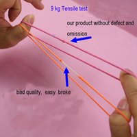 Wholesale high quality shenzhen factory Nylon band hair ring girl gift hair tie baby gift Toys export to Australia