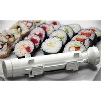 Wholesale Sushezi Sushi Bazooka Environment Friendly Sushi Cooking Tool Camp Chef Sushezi Roller Kit Easy To Use DIY Sushi Tools SSZ01