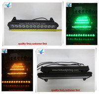 Wholesale 10 pieces Led Wall Washer x15w in1 Color Changing IP65 Wall Led Light For Christmas Wedding Event Building Outdoor Decorations