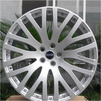 Wholesale LY44322 Land Rover car rims Aluminum alloy is for SUV car sports Car Rims modified in in in in in