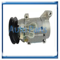 Wholesale SP15 ac compressor for Hino Series trucks P11C engine V E0070 E0070