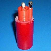 auto tricks - Vanishing Candle Auto Lit Red Magic Trick Fun Magic Party Magic