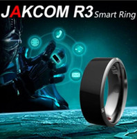 Wholesale Smart Ring Wear Jakcom R3 R3F Timer2 MJ02 NFC Magic For iphone Samsung HTC Sony LG IOS Android Windows NFC Mobile Phone for man