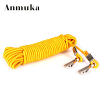 Wholesale Anmuka M Fishing Rope Lure Ocean Shore Universal M Drop Ropes Fumbled Lines Tackle Accessories Color Random