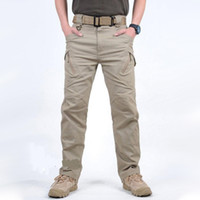 Where to Buy Tactical Cargo Pants Swat Trousers Online? Where Can ...