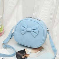 Wholesale Princess inclined shoulder bag change girl lovely small baby girl one shoulder bag bag lovely birthday present children convenient and pract