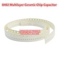 Wholesale pF J V NPO SMD Multilayer Ceramic Chip Capacitor