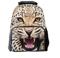 achat en gros de sac de sport animal-16 pouces sac à bandoulière de haute qualité sac 1680D polyester skeleton sports et sac à bandoulière de loisirs sac à dos en plein air