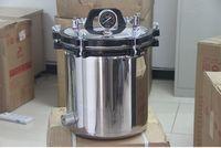Wholesale 8Liters Advanced XFS stainless steel portable autoclave sterilizer sterilization Pressure cooker