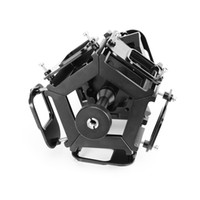 aviation parts - Aviation Aluminum Alloy Parts Bracket live Action Camera Accessories Go Pros Bracket live for Conference Use