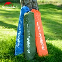 Sleeping Pads awning cloth - Naturehike Person Camping Mat x215cm Outdoor Sun Shelter Cloth For Picnic Beach Party Colors Mat Pad Tent Awning