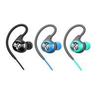 audio rates - 2016 Hot JLab Audio Epic2 Wireless Sport Earbuds Bluetooth Headphones Earphones GUARANTEED fitness waterproof IPX5 rated skip free sound