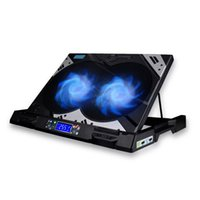 advance base - Laptop cooling pad to mute professional gaming base adjustable mount advanced Intelligent temperature monitoring inch