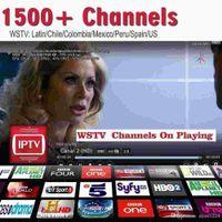 america core - Iptv Spanish Full South American Latin America US IPTV Subscription Streaming Sever Spanish Latin America Chile Mexico IPTV Channels