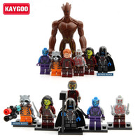 Cheap Plastics super heroes Best Unisex > 6 years old Guardians of the Galaxy