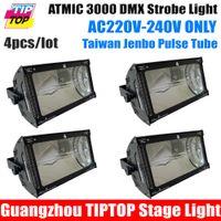 atomic digital - High Quality XLOT Blacking Casting W DMX Atomic Flashlight China Supplier Gas Discharge Tube Digital Programmed pin Socekt