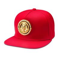 avatar good - Brand Pharaohs Avatar Snapback HipHop Caps Baseball Hats Good Cotton Adustable Caps Casquette Gorras For Women Men Colors