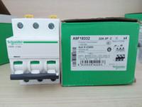 Wholesale Schneider iC60N miniature circuit breaker Acti9 IC65N C32A P