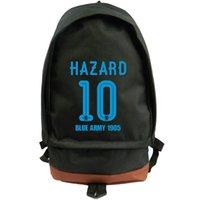 Sac à dos Eden Hazard Meilleur pack de jour de jeu Sac d'école bleu de l'armée américaine Sac à dos de football Sac à provisions sportif Sac de jour en plein air