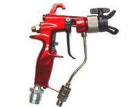 airless gun parts - New paint sprayer parts High Pressure No Gas Airless Paint Spray Gun Sprayer Spraying Machine with tips